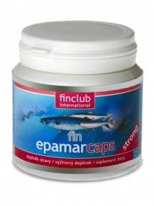 fin Epamarcaps Strong -omega 3