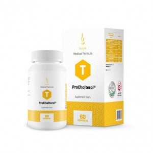 DuoLife Medical Formula ProCholterol® - na cholesterol