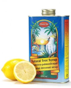 Neera Naturalny Syrop z Drzew 1000ml-suplement diety