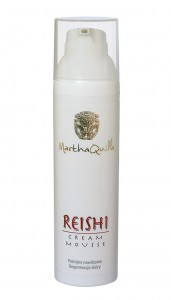 REISHI CREAM MOUSSE 75 ml