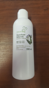 MACERAT Z ŻYWOKOSTU 200 ML