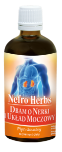 Nefro Herbs 100ml